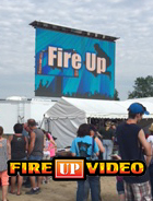led mobile jumbotron big screen tv video wall rent superbowl events minneapolis minnesota